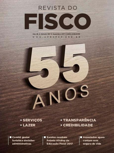 Revista do Fisco – Edição 387