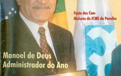 Revista do Fisco – Edição 315