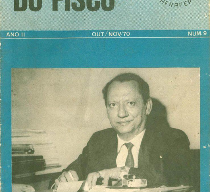 Revista do Fisco – Edição 009