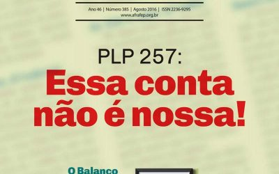 Revista do Fisco – Edição 385