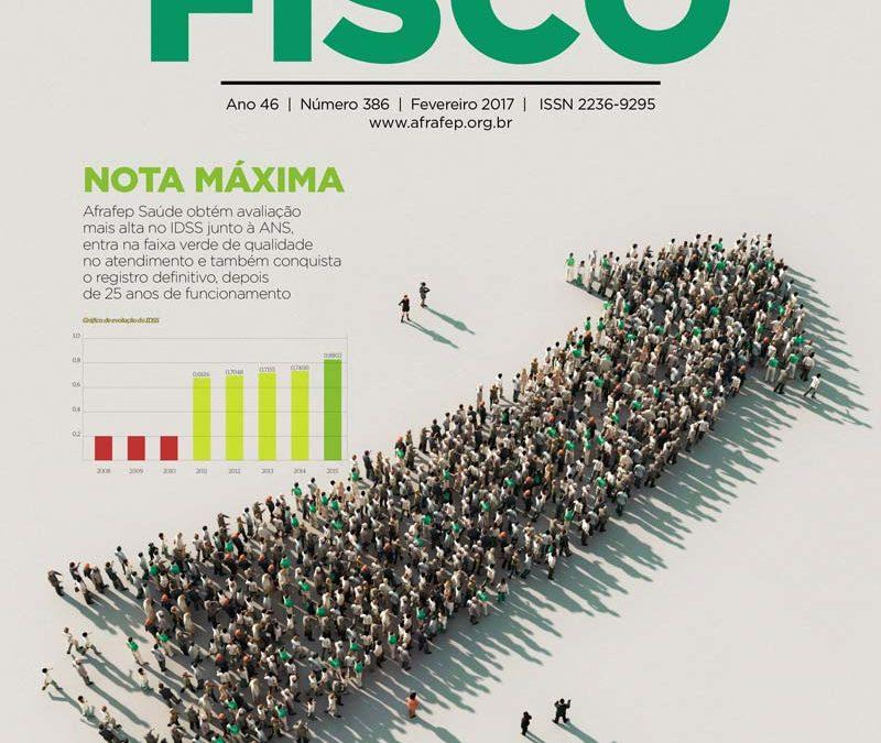 Revista do Fisco – Edição 386