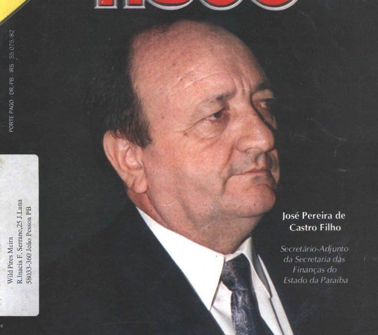 Revisto Fisco – Edição 321