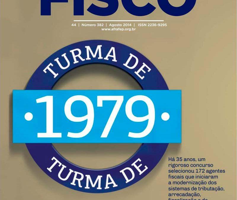 Revista do Fisco – Edição 382