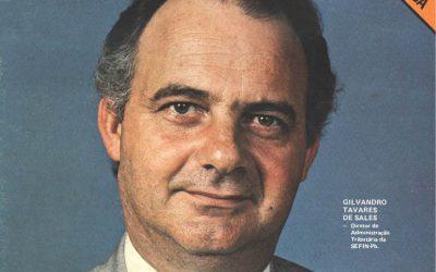 Revisto Fisco – Edição Especial 1985