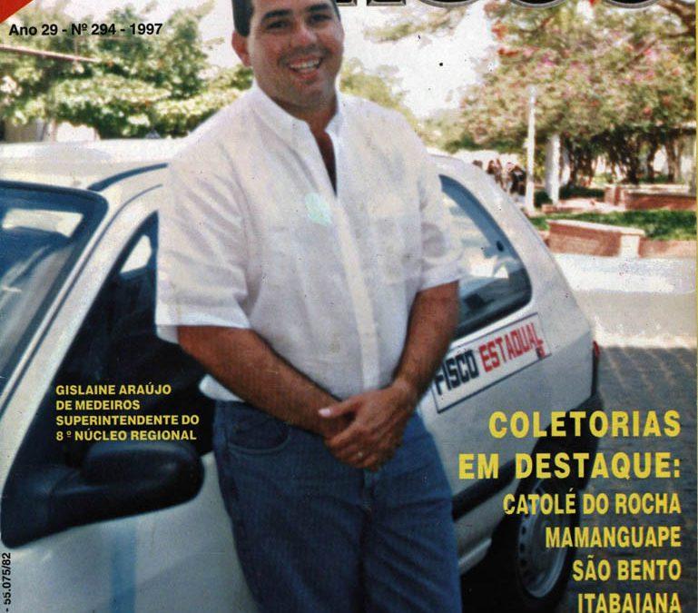 Revisto Fisco – Edição 294