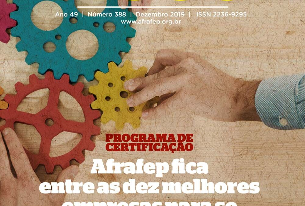 Revisto Fisco – Edição 388 – 2019