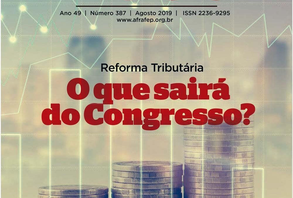 Revisto Fisco – Edição 387 – 2019